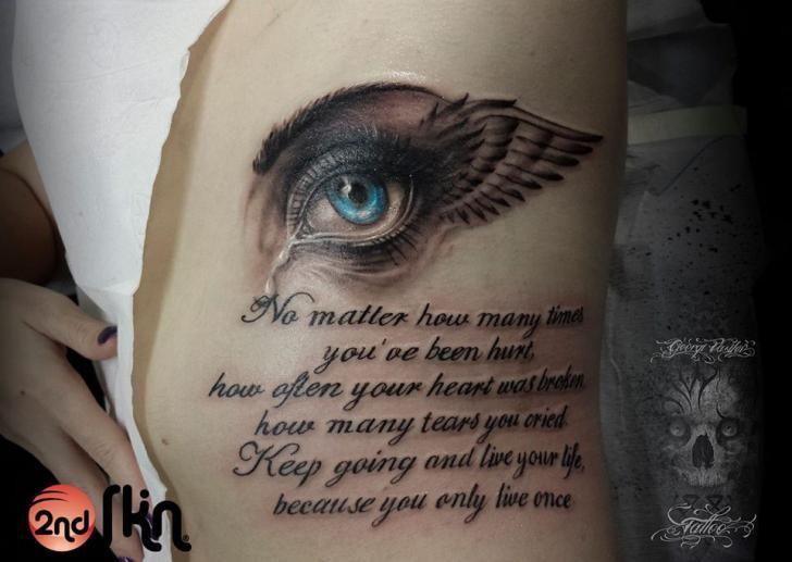 2nd Skin, artist from Switzerland - Tattooers.net