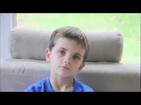 Living with Langerhans Cell Histiocytosis - YouTube