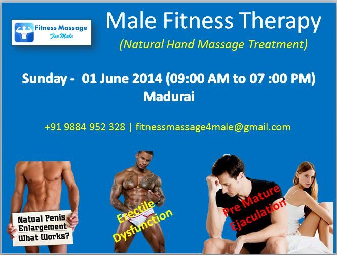 01 June  2014 Sunday in Madurai.. Book your Slot Now