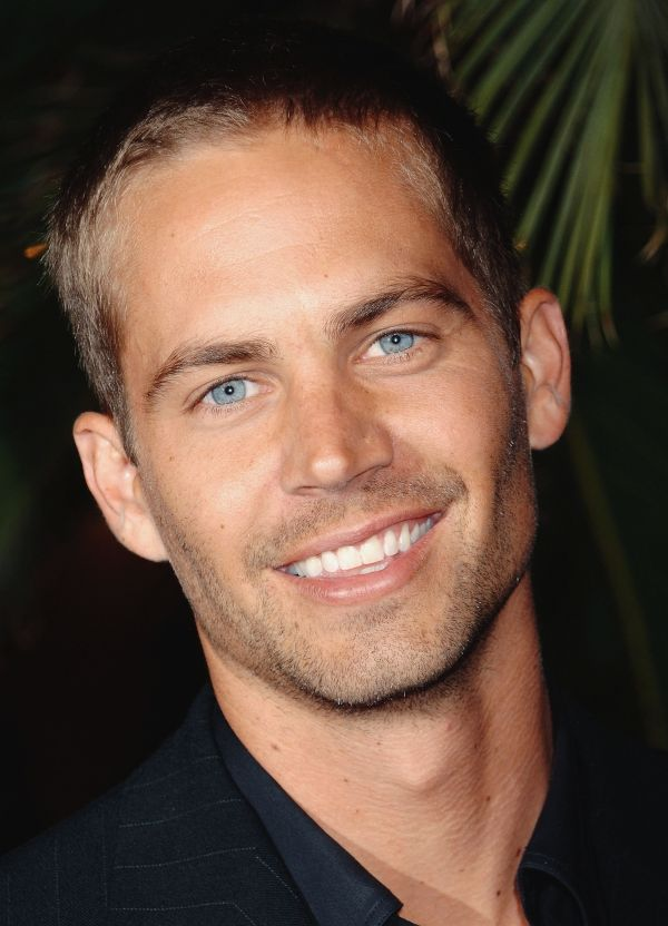 I wouldnt normally post a picture of a guy but he looks breath taking here. - Paul Walker