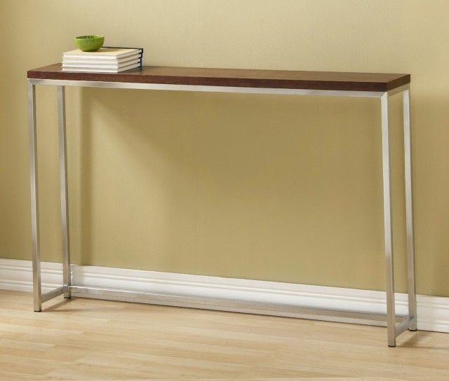 table console canada