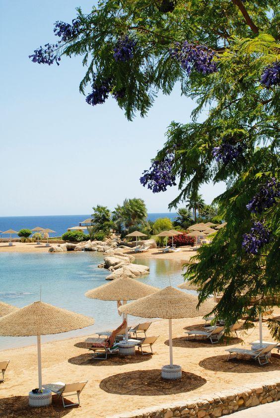 Domina Coral Bay - Sharm el Sheikh • Egypt