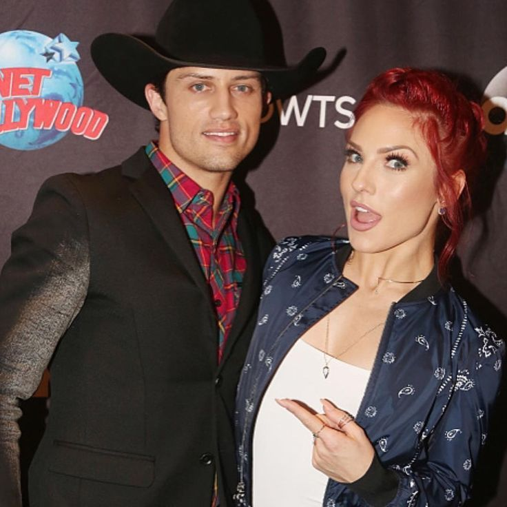 Bonner Bolton and Sharna Burgess spotted flirting on possible date at country bar Bonner Bolton and Sharna Burgesshave taken their onstage Dancing with the Stars chemistry to the next level. #DWTS