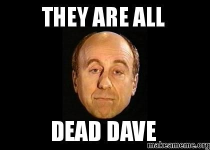 i had to use my fav red dwarf quote - Imgur