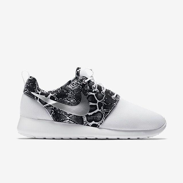 Nike Roshe One Print Women's Shoe. Nike.com