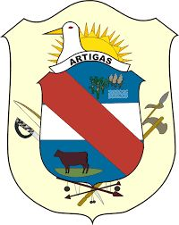 Intendencia Departamental de Artigas   Artigas.
