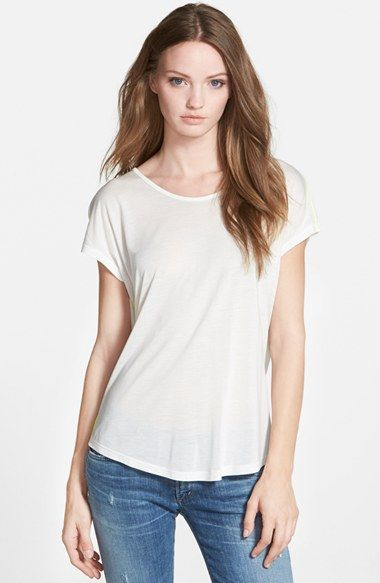 Heavy Oversized Tee, T-Shirt Homme, Weiß (White 220), MediumUrban Classics