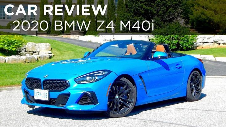 five mind numbing facts about 2021 bmw z4 m roadster