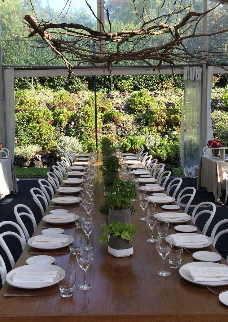 WTGIG event design & floral styling