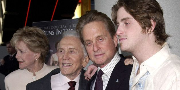Cameron Douglas Is Almost Free After 7 Years