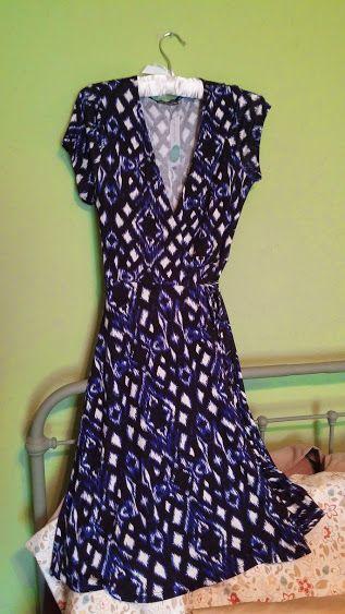 best 25  wrap dress patterns ideas on pinterest