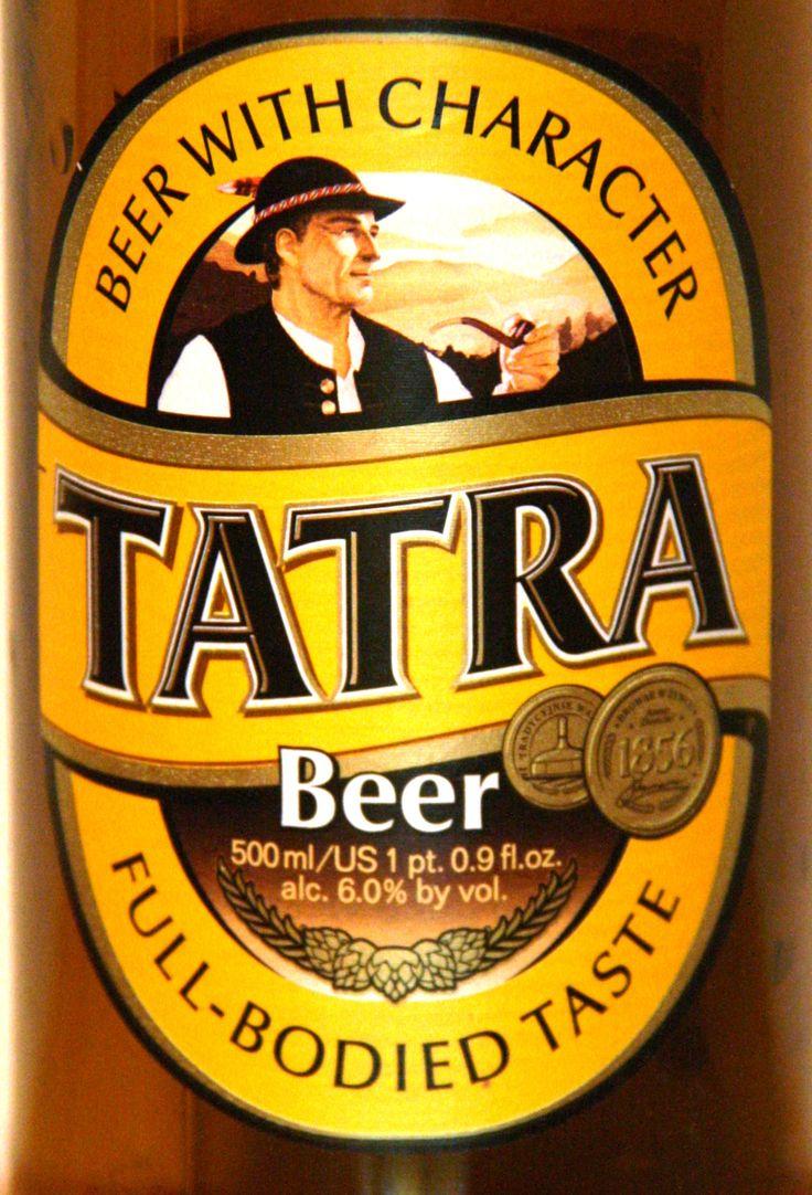 Tatra Score: