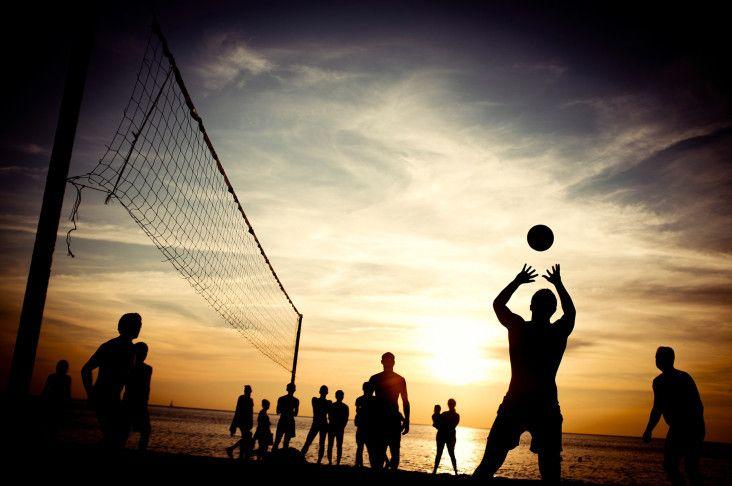 25 фото спортивного натхнення: Волейбол