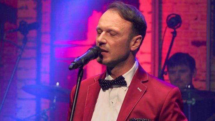 Damian Holecki 'Po prostu dziękuje' koncert