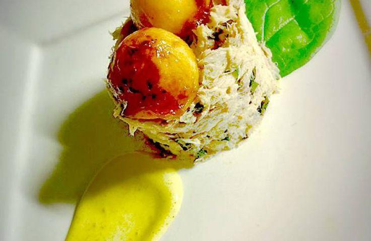 Makreeltorentje
