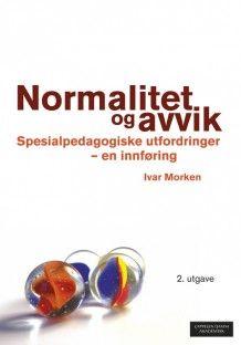 Normalitet og avvik (Ebok)