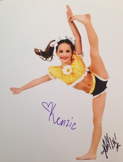 mackenzie ziegler sharkcookie - photo #20