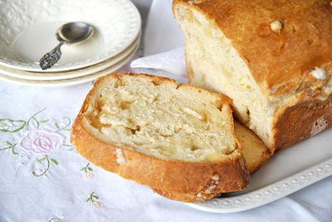 Recept - Friese suikerbrood of Fryske sûkerbôle