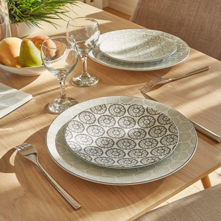664 melhores imagens de cer micas porcelanas vidros no pinterest porcelana cer mica e lou a. Black Bedroom Furniture Sets. Home Design Ideas