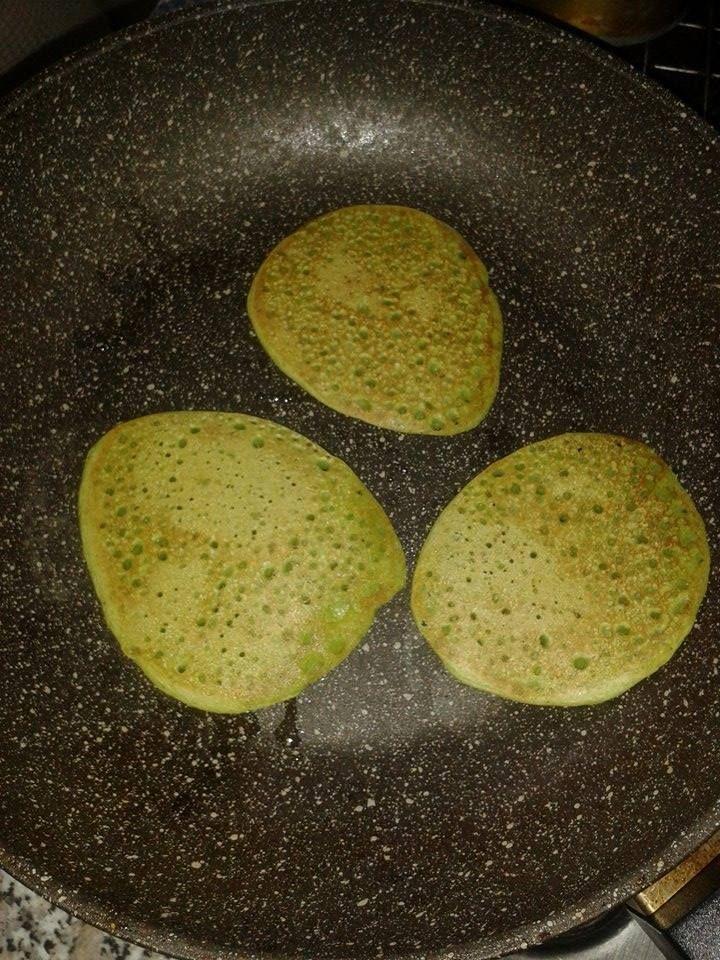 visto che in questo periodo stò seguendo un'alimentazione senza carboidrati..ho cercato una soluzione che mi aiutasse a sopperire la voglia di pane da mang