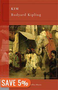 Kim (Barnes & Noble Classics Series) Book by Rudyard Kipling   Trade Paperback   chapters.indigo.ca