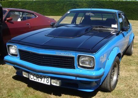 Holden Torana SLR 5000. Mmmmmm!