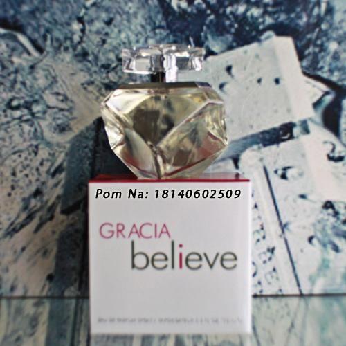 Beli Gracia Believe 100ml dari Pii P. Two. B. p2b - Jakarta Pusat hanya di Bukalapak