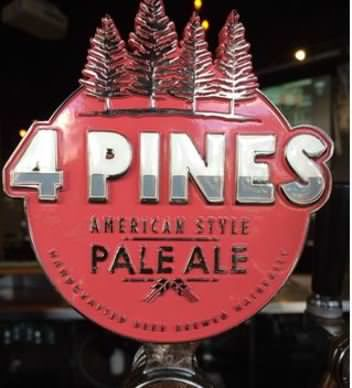 byron bay beer tap - Google Search