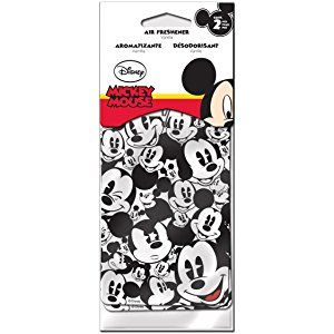 Plasticolor 005579r01 Mickey Mouse Expressions Air