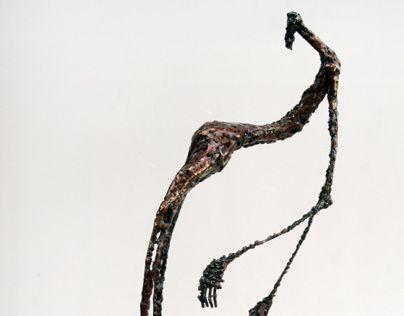 İron Figure 2