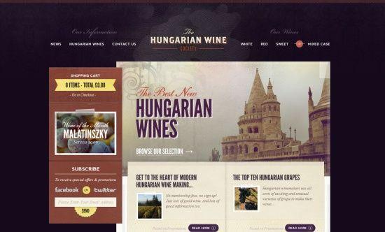 web: Webdesign, Hungarian Wine, Design Inspiration,  Internet Site, Web Design, Web Site, Ecommerce Website, Website Design, Wine Society