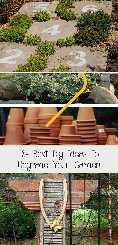 Diy ideas to upgrade your garden trellis for pumpkins