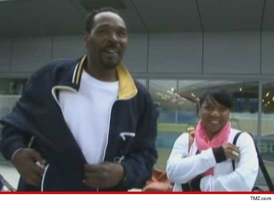 It's not all in the family, Rodney King's family reportedly has not invited finacee Cynthia to the funeral and doesn't plan to. The family is skeptical about the assumed cause of death and won't make any decisions until it is made official.   http://twitter.com/#!/thehotzoneusa  http://www.facebook.com/TheHotZoneUsa