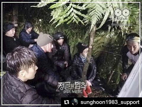 15 個讚,1 則留言 - Instagram 上的 Debbie Moh(@debbie_moh):「 #Repost @sunghoon1983_support ・・・ [ 5/9 ] #SUNGHOON OFFICIAL PHOTO from #SBS  Thank you <Jungle's… 」