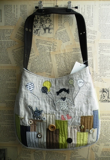 such a nice bag: Can T, I M, Check, Crafty, Clothes, Etsy Seller, Case, Bags