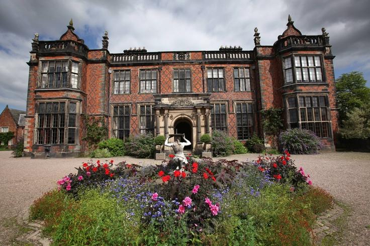 Arley Hall & Gardens