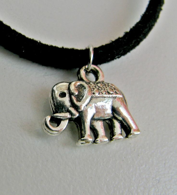Excited to share the latest addition to my #etsy shop: Silver elephant necklace, elephant choker, animal choker, Silver charm choker. gift , Festival Choker, Bohemian Jewellery, Indian jewellery http://etsy.me/2FphLq8 #jewellery #necklace #necklaces #chokers #elephantc