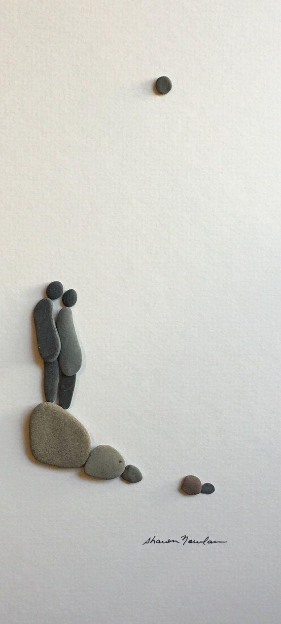 8 von 15 Kiesel Kunst von Sharon nowlan von PebbleArt auf Etsy
