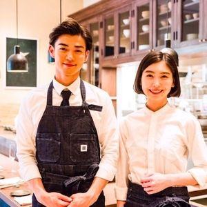 伊勢谷友介のリバースプロジェクトがトランク ホテルの制服を制作
