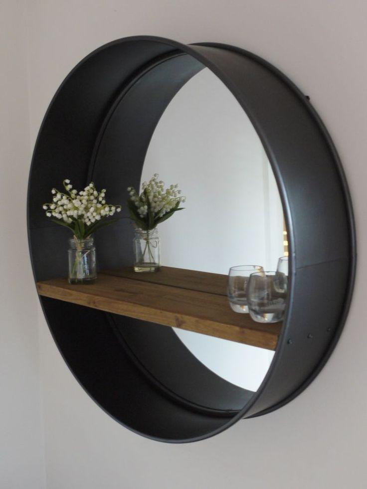 Best 25 Bathroom Mirror With Shelf Ideas On Pinterest Bathroom Mirror Cabinet Bathroom