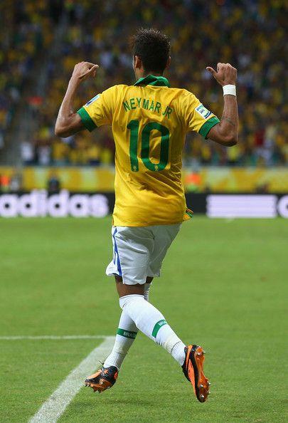 Neymar #10