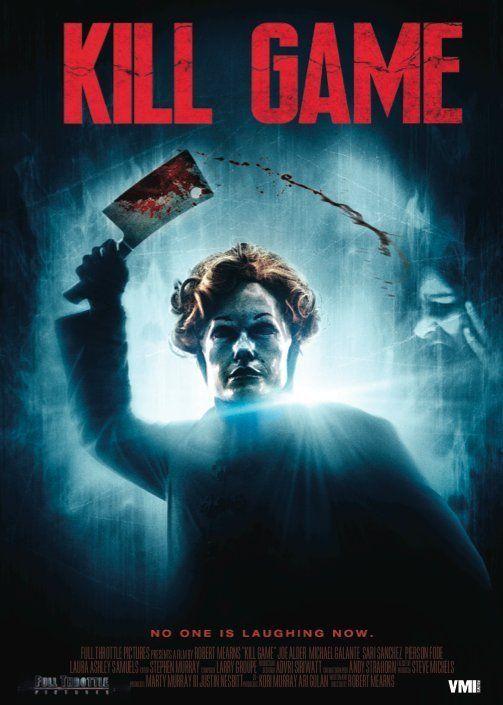 Nonton Kill Game (2015) Sub Indo Movie Streaming Download Film