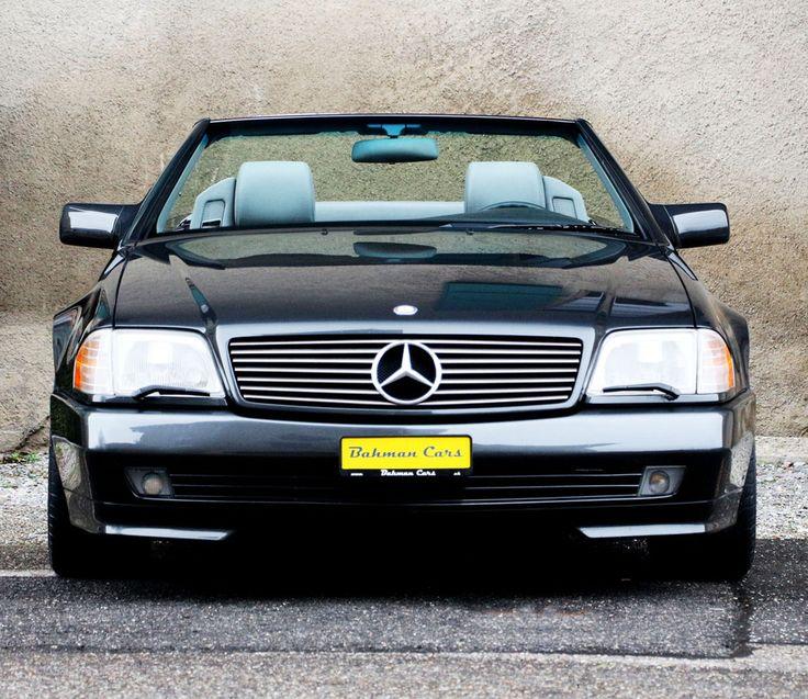 Mercedes-Benz SL - R 129