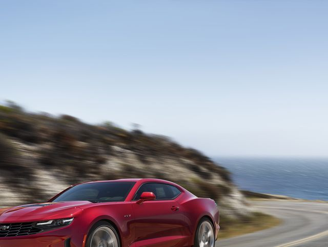 2021 Chevrolet Camaro Review Pricing And Specs Camaro Chevrolet Chevrolet Camaro