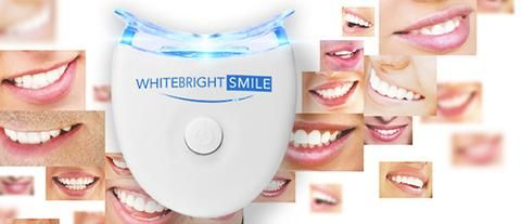 Pre-Order White Bright - Now Teeth Whitening Changes Forever – Dude Gadgets