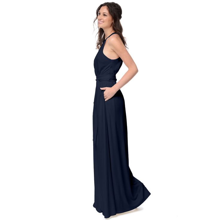 Spaghetti Straps Halter Navy Blue Bridesmaid Dresses Long Wedding Guest Dress Backless Chiffon Bridesmaid Dress Floor Length     Tag a friend who would love this!     FREE Shipping Worldwide     Buy one here---> http://onlineshopping.fashiongarments.biz/products/spaghetti-straps-halter-navy-blue-bridesmaid-dresses-long-wedding-guest-dress-backless-chiffon-bridesmaid-dress-floor-length/