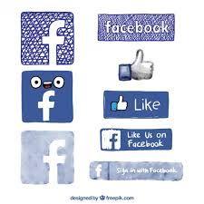 Image result for official facebook logo download