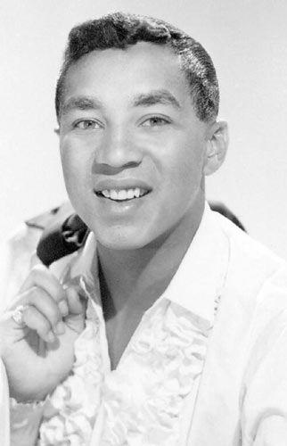 Smokey Robinson - the man...