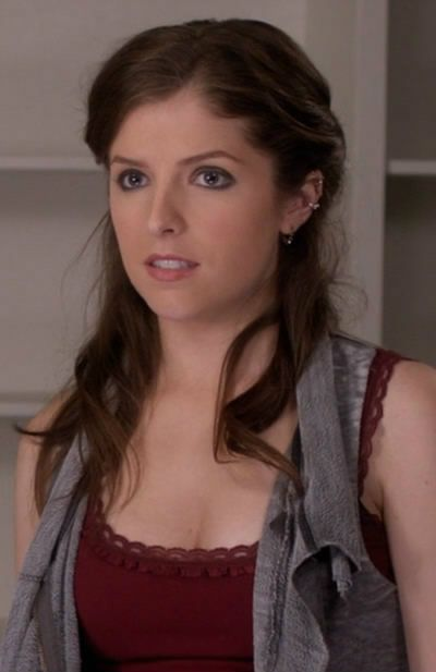Beca- Pitch perfect beautimous!!