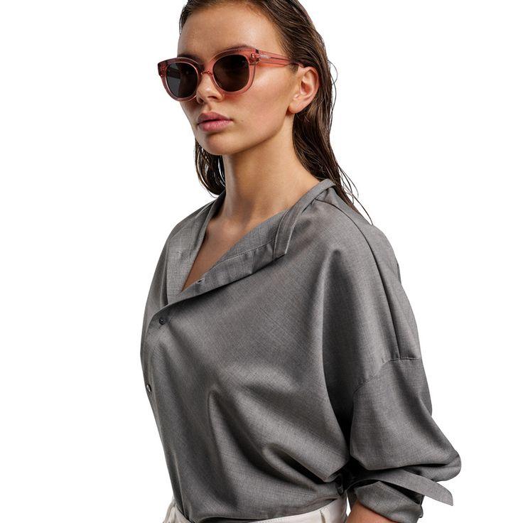 Peach Klara  from Women's Sunglasses  in Sunglasses